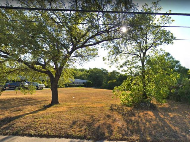 1326 S Main Street, Duncanville, TX 75137 (MLS #14017671) :: The Heyl Group at Keller Williams