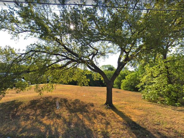 1322 S Main Street, Duncanville, TX 75137 (MLS #14017676) :: The Heyl Group at Keller Williams
