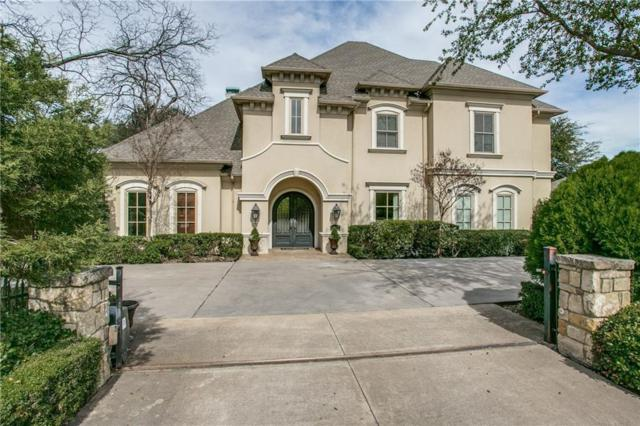 6215 Walnut Hill Lane, Dallas, TX 75230 (MLS #14017709) :: The Hornburg Real Estate Group