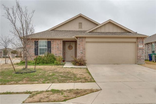1601 Megan Creek Drive, Little Elm, TX 75068 (MLS #14017722) :: Kimberly Davis & Associates