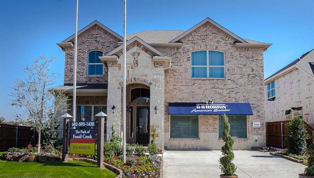 5868 Canyon Oaks Lane, Fort Worth, TX 76137 (MLS #14017783) :: RE/MAX Town & Country