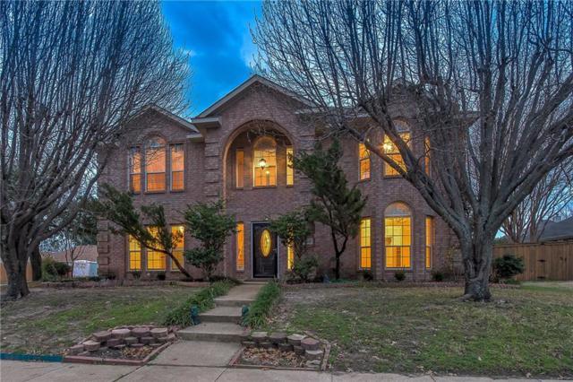 326 Saddlebrook Drive, Garland, TX 75044 (MLS #14017787) :: Kimberly Davis & Associates