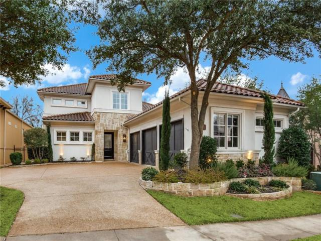6309 Avalon Woods Drive, Mckinney, TX 75072 (MLS #14017818) :: The Real Estate Station