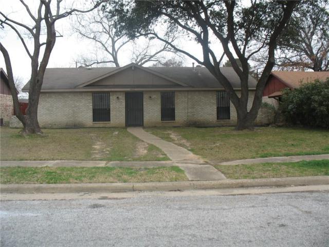 10315 Kinslow Drive, Dallas, TX 75217 (MLS #14017841) :: RE/MAX Landmark