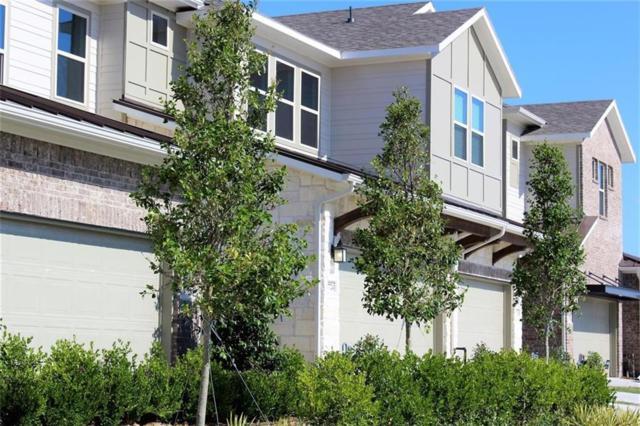 8267 Snapdragon Way, Dallas, TX 75252 (MLS #14017872) :: Kimberly Davis & Associates
