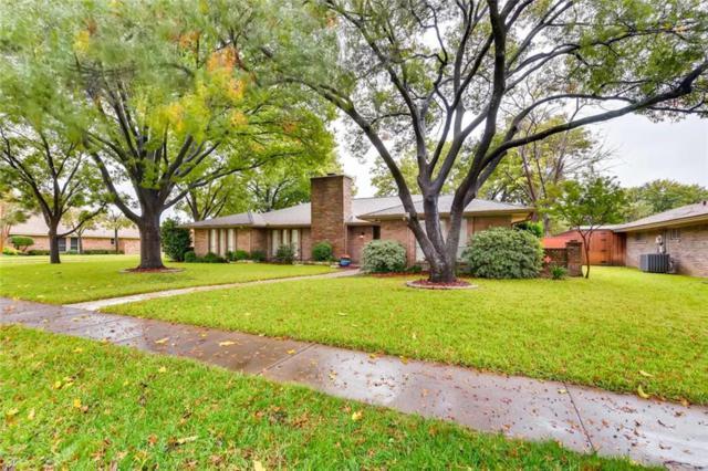 2400 Evergreen Drive, Plano, TX 75075 (MLS #14017886) :: Century 21 Judge Fite Company