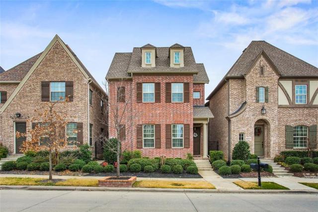 4929 Sage Hill Drive, Carrollton, TX 75010 (MLS #14017889) :: Kimberly Davis & Associates