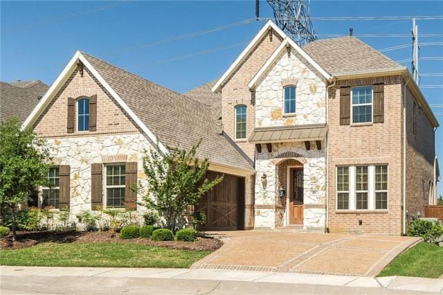 404 King Galloway Drive, Lewisville, TX 75056 (MLS #14017953) :: North Texas Team | RE/MAX Lifestyle Property