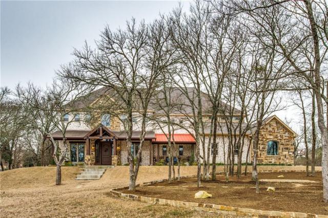 7117 Horizon Trail, Mckinney, TX 75071 (MLS #14017967) :: Roberts Real Estate Group