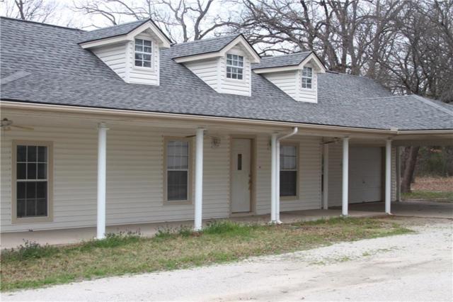 903 Reeves Road, Decatur, TX 76234 (MLS #14017975) :: Lynn Wilson with Keller Williams DFW/Southlake