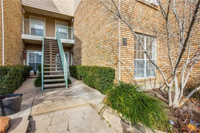 5565 Preston Oaks Road #135, Dallas, TX 75254 (MLS #14017998) :: The Heyl Group at Keller Williams