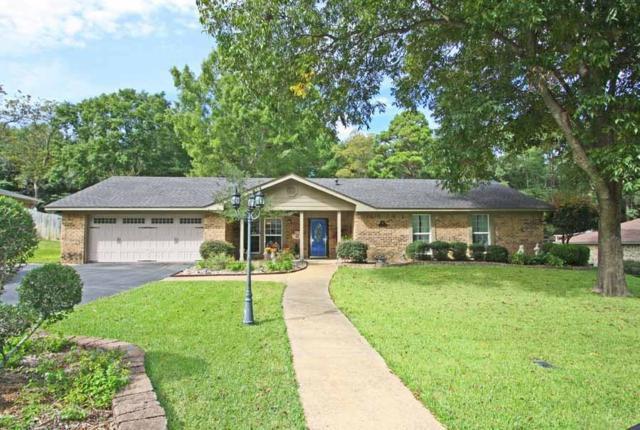 503 Sweet Gum Street, Overton, TX 75684 (MLS #14018066) :: Frankie Arthur Real Estate