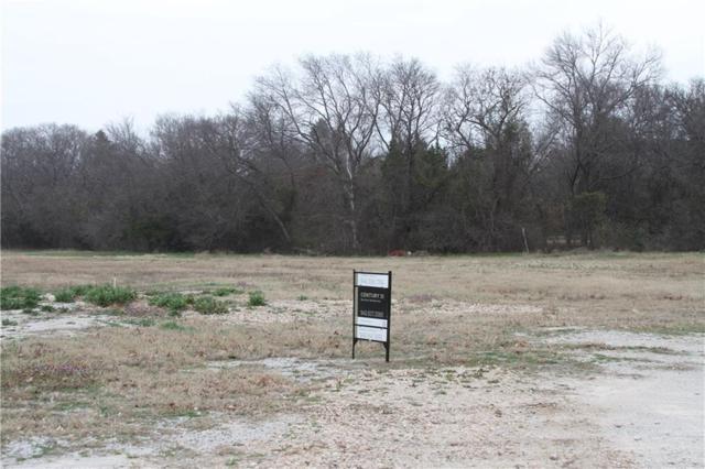TBD W Reeves, Decatur, TX 76234 (MLS #14018067) :: Robbins Real Estate Group