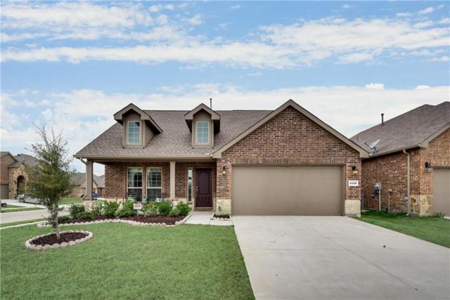 4116 Wavertree Road, Frisco, TX 75036 (MLS #14018123) :: RE/MAX Town & Country