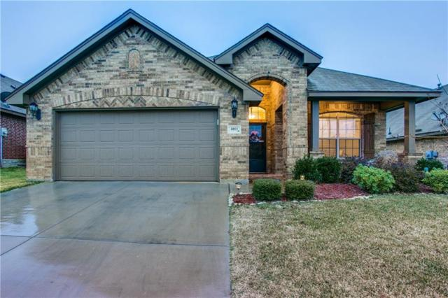 6013 Paddlefish Drive, Fort Worth, TX 76179 (MLS #14018125) :: NewHomePrograms.com LLC