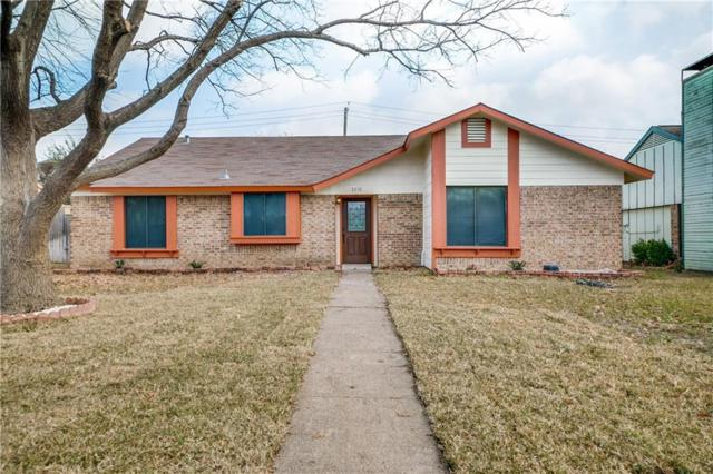 2210 Norway Drive, Garland, TX 75040 (MLS #14018128) :: RE/MAX Landmark