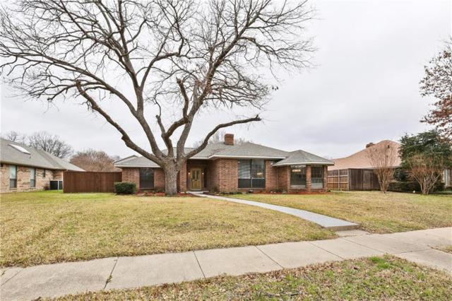 6006 Raleigh Drive, Garland, TX 75044 (MLS #14018145) :: RE/MAX Town & Country