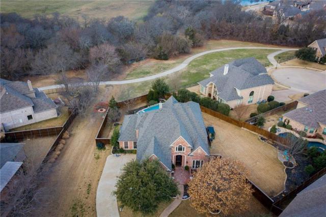 1528 Astoria Drive, Allen, TX 75013 (MLS #14018159) :: Kimberly Davis & Associates
