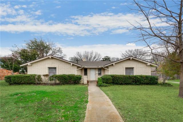 1316 Meadowcrest Drive, Mesquite, TX 75149 (MLS #14018167) :: Kimberly Davis & Associates