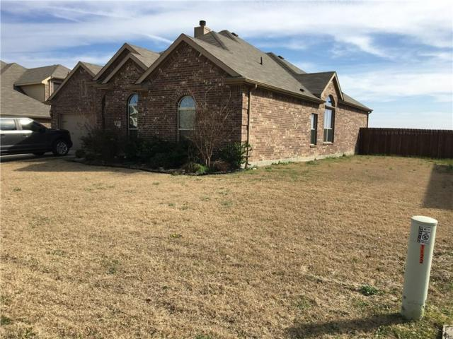 1526 Trail Ridge Drive, Cedar Hill, TX 75104 (MLS #14018185) :: The Hornburg Real Estate Group