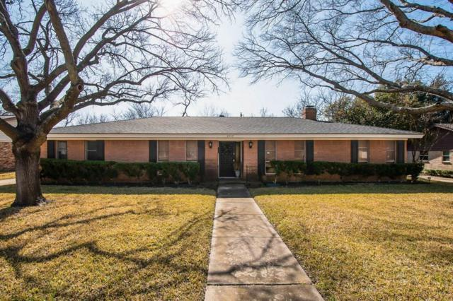 3517 Wren Avenue, Fort Worth, TX 76133 (MLS #14018198) :: Kimberly Davis & Associates