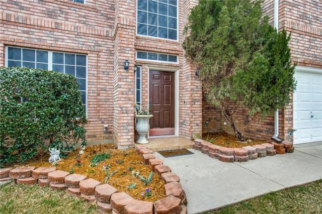 6404 Redstone Drive, Arlington, TX 76001 (MLS #14018199) :: North Texas Team | RE/MAX Lifestyle Property