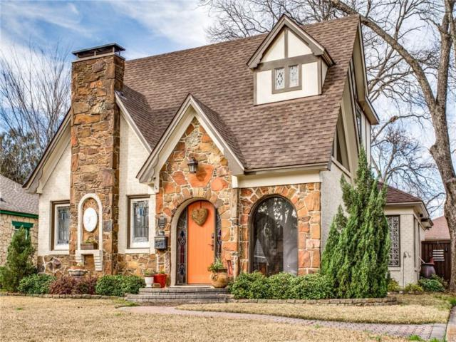 5535 Mccommas Boulevard, Dallas, TX 75206 (MLS #14018209) :: North Texas Team | RE/MAX Lifestyle Property