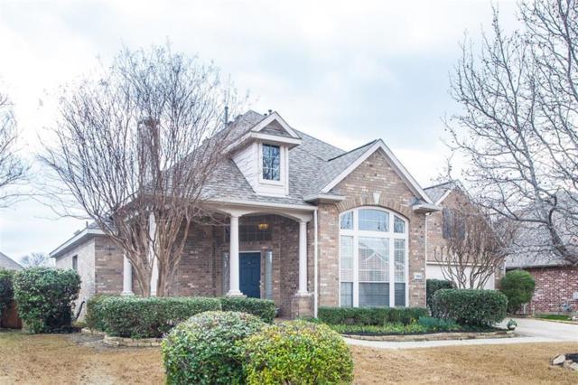 7905 Owl Creek Lane, Mckinney, TX 75072 (MLS #14018212) :: RE/MAX Landmark