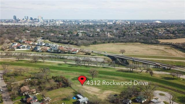 4312 Rockwood Drive, Fort Worth, TX 76114 (MLS #14018217) :: RE/MAX Pinnacle Group REALTORS