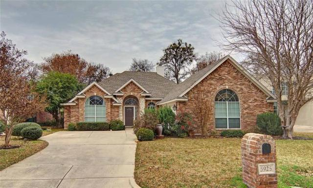 5925 Riverbend Place, Fort Worth, TX 76112 (MLS #14018241) :: North Texas Team | RE/MAX Lifestyle Property