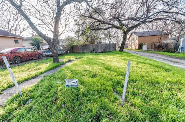 411 N Vernon Avenue, Dallas, TX 75208 (MLS #14018318) :: Real Estate By Design