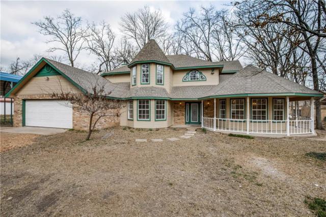 9306 Timber Creek Drive, Bonham, TX 75418 (MLS #14018339) :: RE/MAX Town & Country