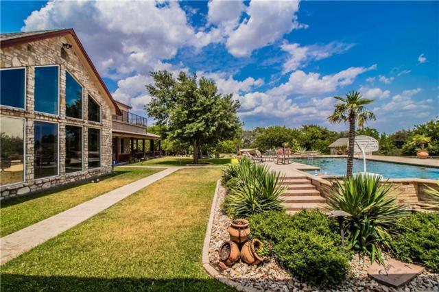 2625 Park Road 21, Cleburne, TX 76033 (MLS #14018342) :: Robbins Real Estate Group
