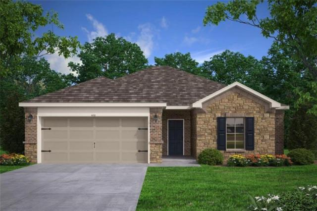 300 Ruffin Road, Mabank, TX 75147 (MLS #14018352) :: The Hornburg Real Estate Group