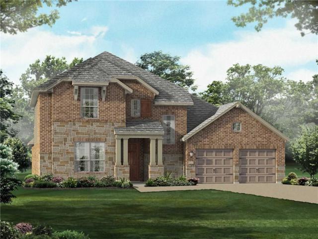 7452 Pondview Lane, Fort Worth, TX 76132 (MLS #14018380) :: Kimberly Davis & Associates
