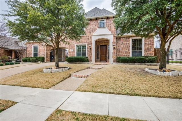 4448 Limerick Lane, Frisco, TX 75034 (MLS #14018410) :: North Texas Team | RE/MAX Lifestyle Property