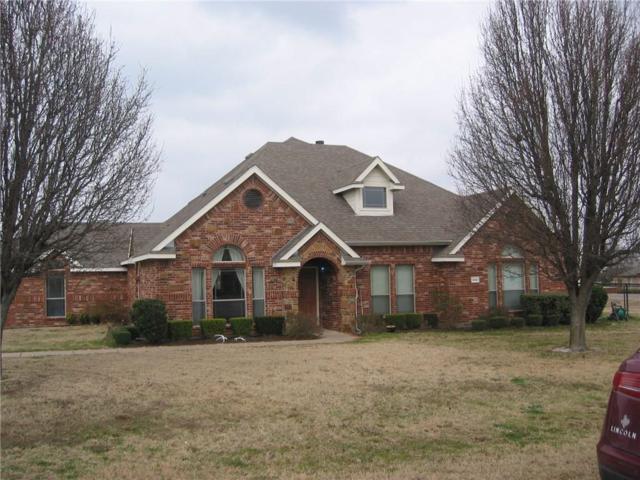 3066 Oakwood Drive, Celina, TX 75009 (MLS #14018419) :: RE/MAX Landmark