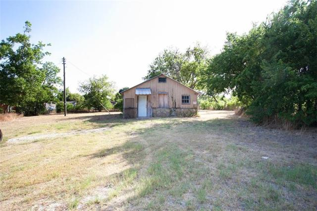 209 N Pearson Street, Godley, TX 76044 (MLS #14018422) :: RE/MAX Landmark