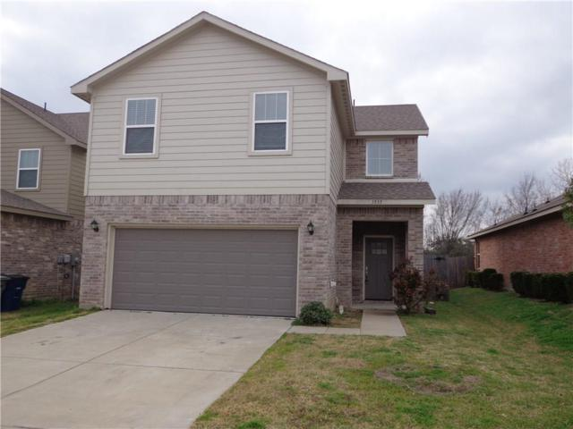 3535 Apple Valley Way, Dallas, TX 75227 (MLS #14018426) :: RE/MAX Town & Country