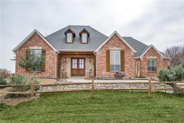 8701 County Road 135, Celina, TX 75009 (MLS #14018453) :: Kimberly Davis & Associates