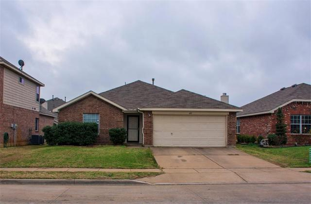 433 Elk Run Drive, Fort Worth, TX 76140 (MLS #14018466) :: RE/MAX Landmark
