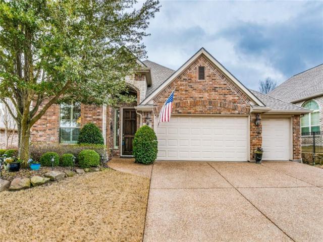 713 Mustang Drive, Fairview, TX 75069 (MLS #14018471) :: Frankie Arthur Real Estate