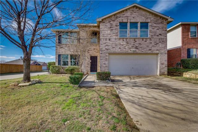 3203 Breton Drive, Denton, TX 76210 (MLS #14018504) :: Real Estate By Design