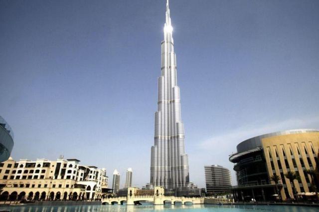 155 Burj Khalifa #7804, Dubai, TX 06700 (MLS #14018515) :: Lynn Wilson with Keller Williams DFW/Southlake