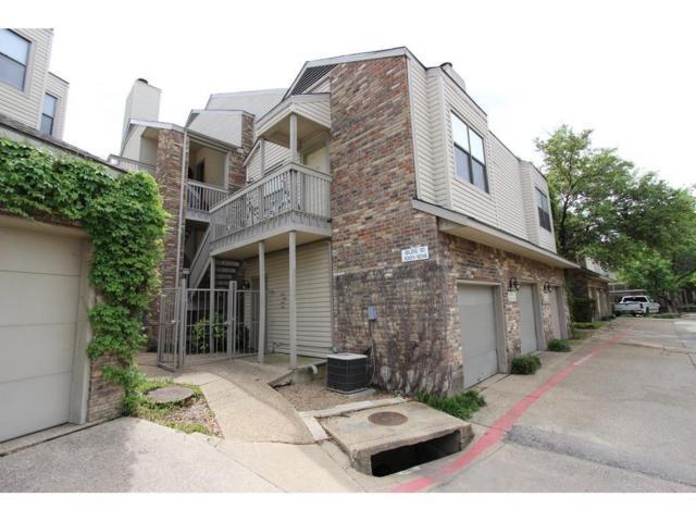7340 Skillman Street #1004, Dallas, TX 75231 (MLS #14018528) :: The Heyl Group at Keller Williams