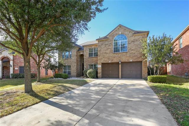 9505 Mickelson Drive, Rowlett, TX 75089 (MLS #14018567) :: RE/MAX Town & Country