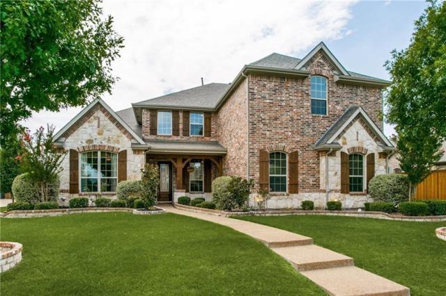 514 Vista View Drive, Murphy, TX 75094 (MLS #14018631) :: Hargrove Realty Group