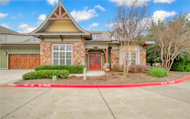 5200 Sutton Circle, Mckinney, TX 75070 (MLS #14018634) :: The Heyl Group at Keller Williams
