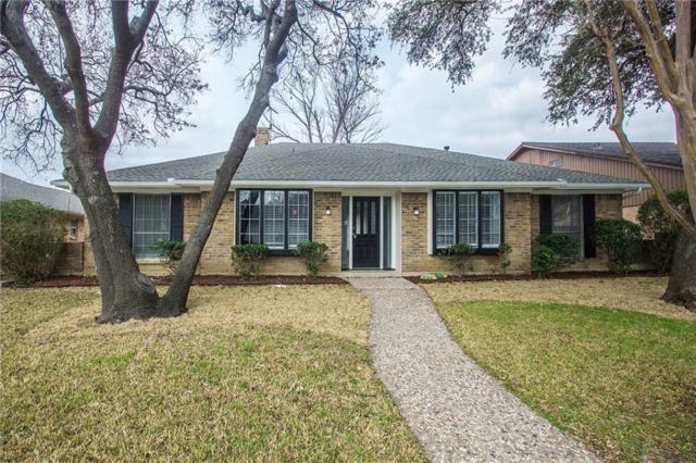 7109 Bluefield Drive, Dallas, TX 75248 (MLS #14018654) :: Frankie Arthur Real Estate