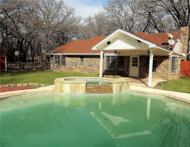 16512 County Road 4060, Scurry, TX 75158 (MLS #14018655) :: Roberts Real Estate Group